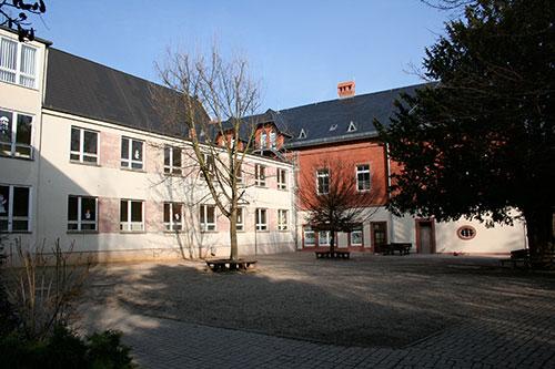 Grundschule Langendorf